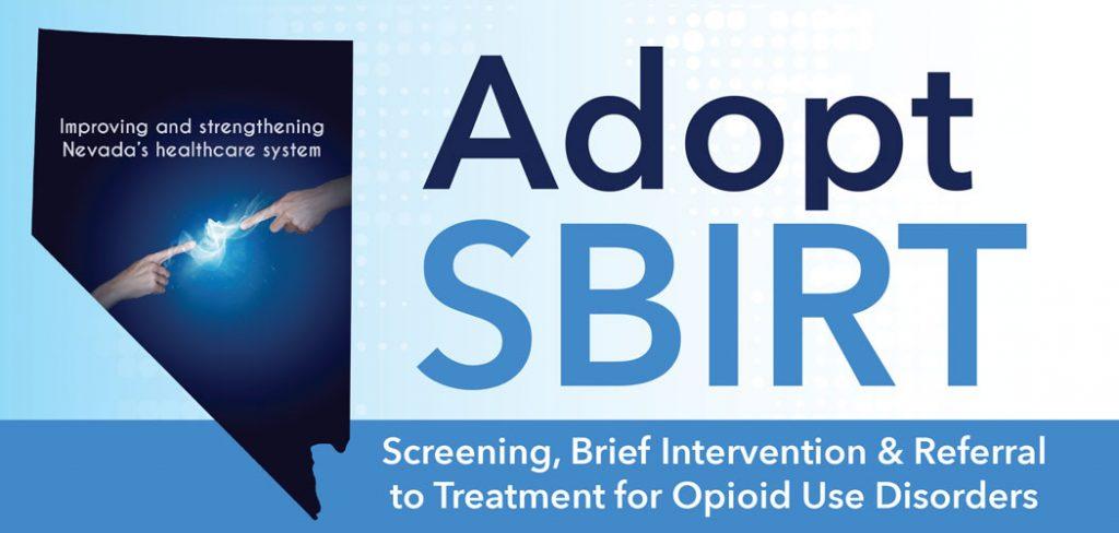 Adopt SBIRT main logo