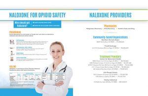 naloxone providers poster