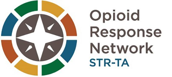 Opioid Response Network STR-TA
